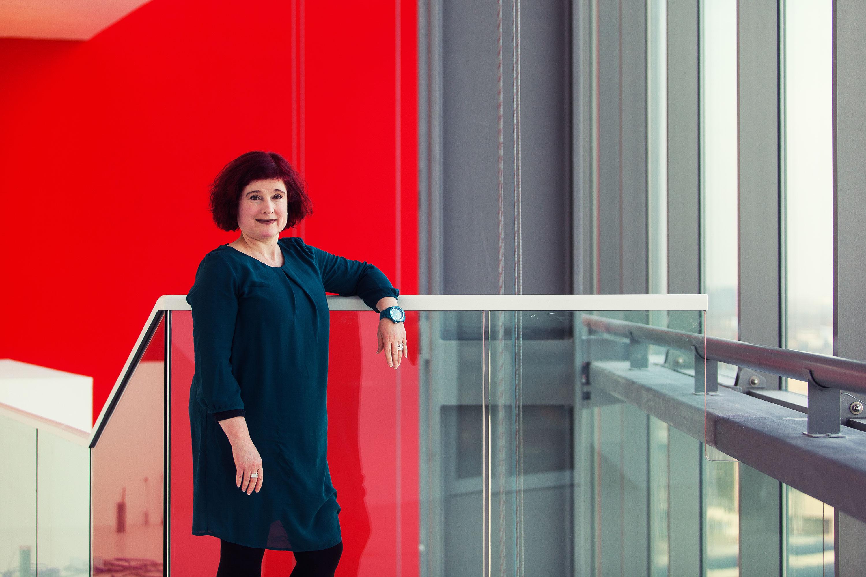 Portretfoto, TivoliVredenburg door Juri Hiensch