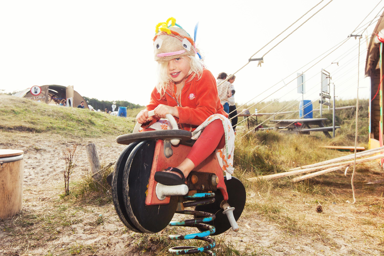 Kinderprogramma @ Into the Grea Wide Open door Juri Hiensch