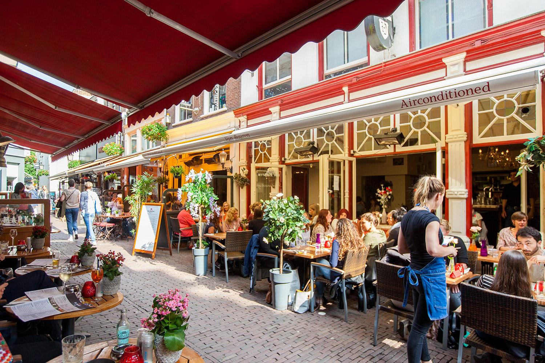 Foto Utrecht door fotograaf Juri Hiensch