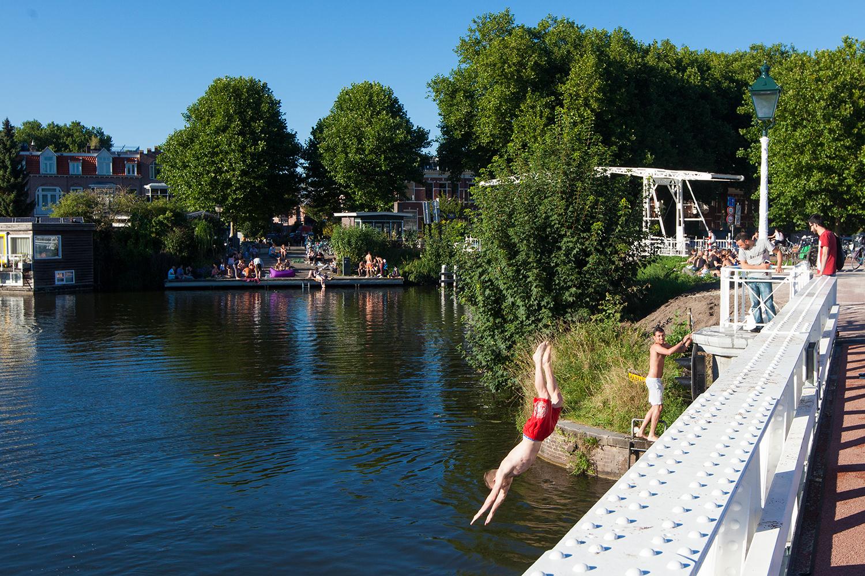 Foto De Munt Utrecht door fotograaf Juri Hiensch