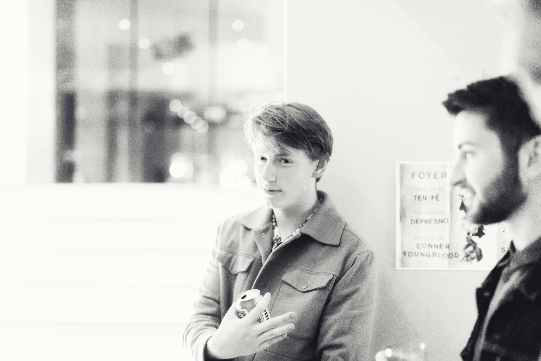 Foto dePresno door Juri Hiensch