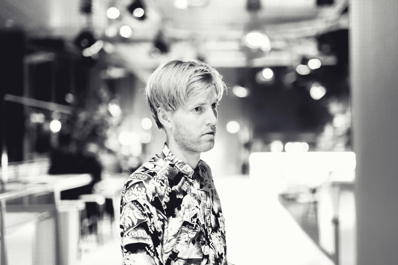 Foto door Juri Hiensch