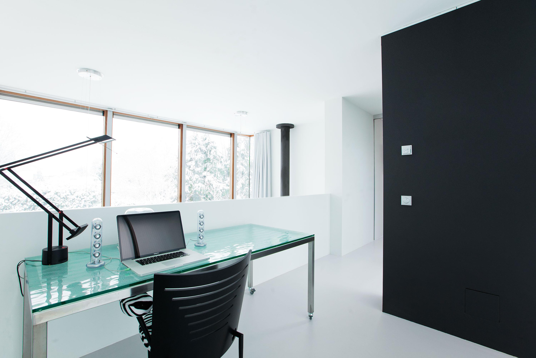 Interieurfoto werkkamer Matser door Juri Hiensch