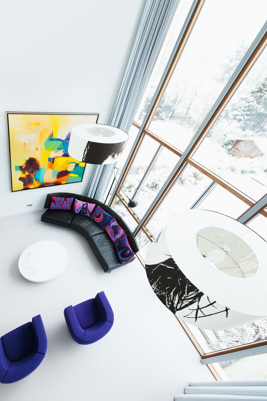 Interieurfoto woonkamer Matser door Juri Hiensch